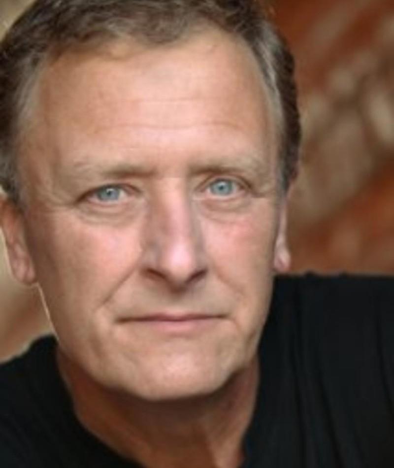 Photo of Michael Harding