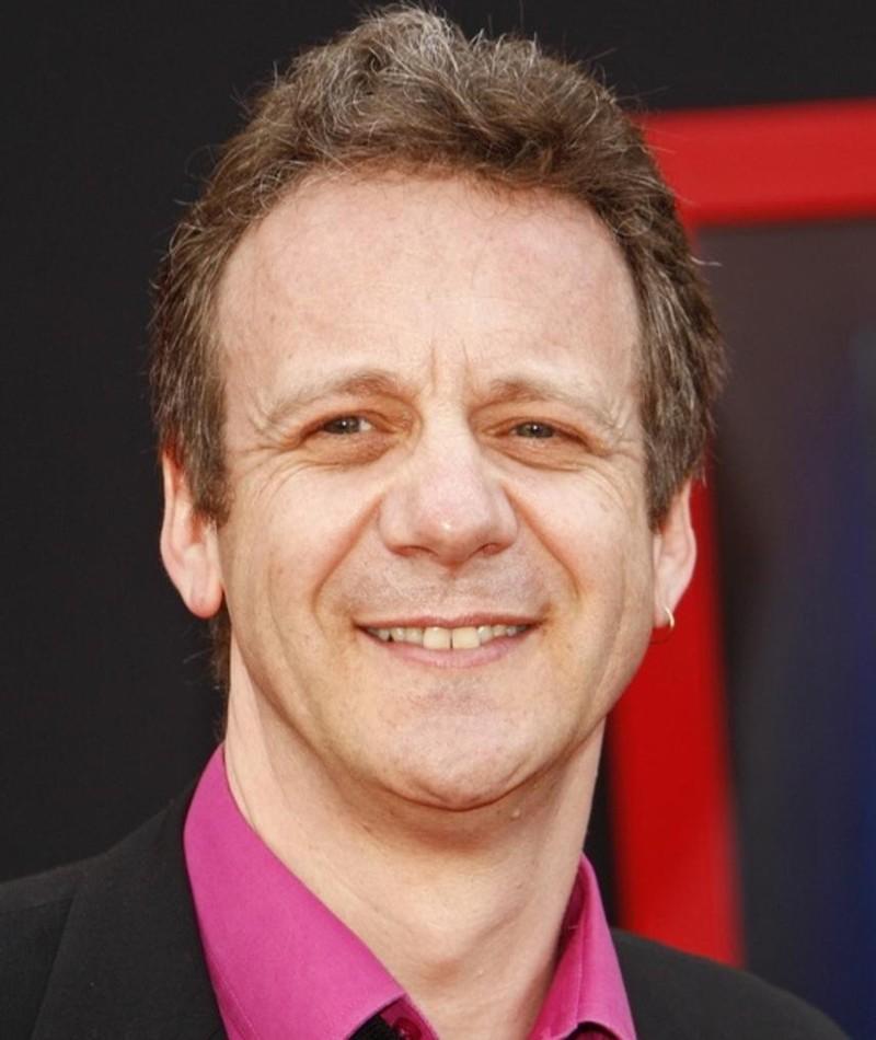 Photo of Simon Wells