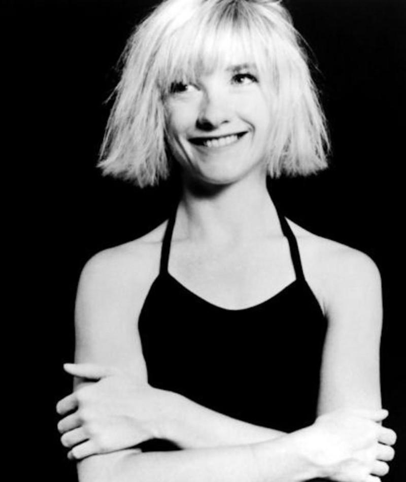 Photo of Jane Horrocks