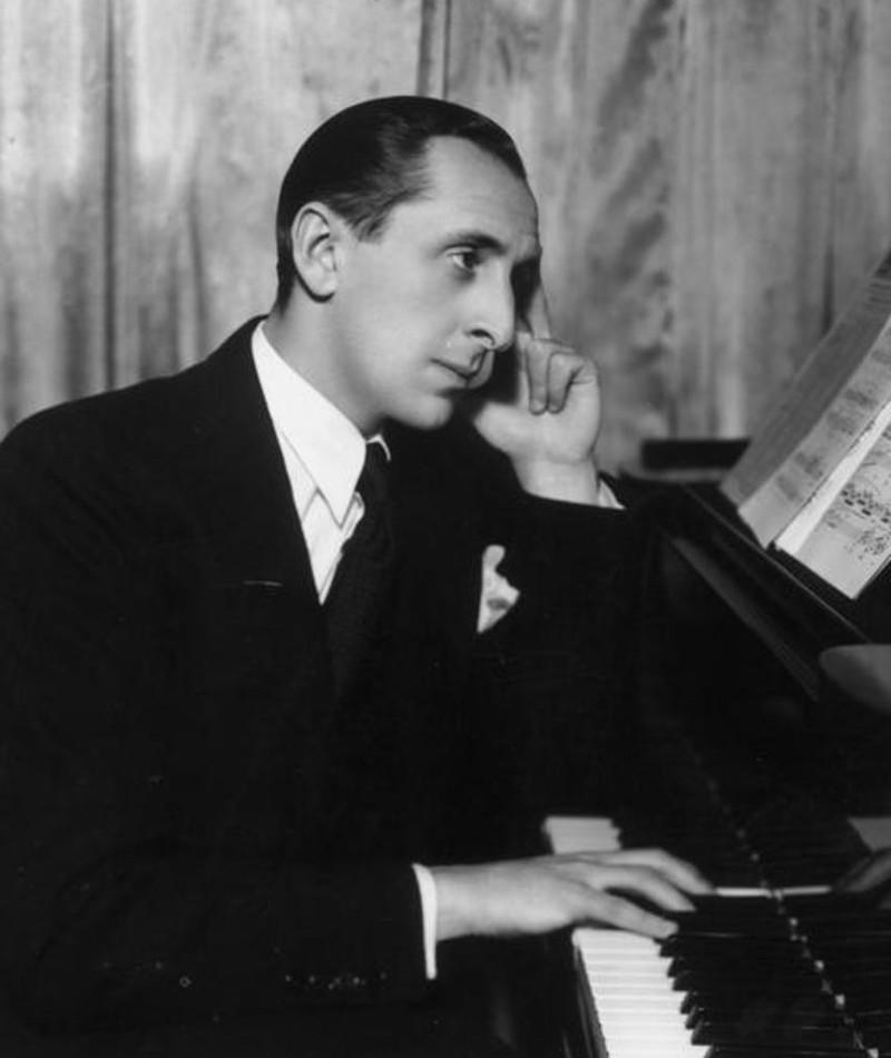 Photo of Vladimir Horowitz