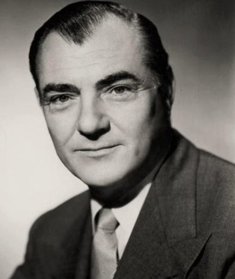 Photo of William Perlberg