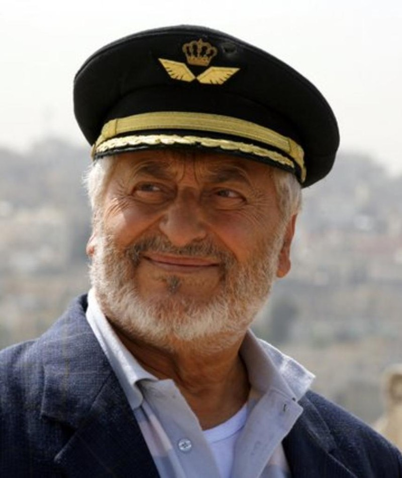 Photo of Nadim Sawalha