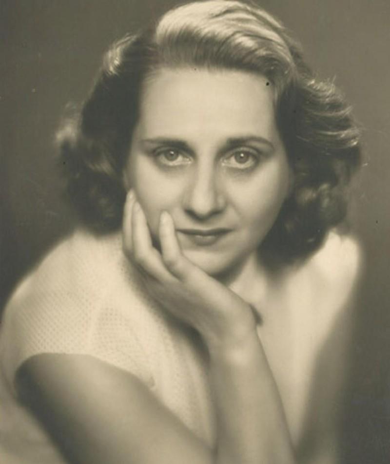 Photo of Pina Cei