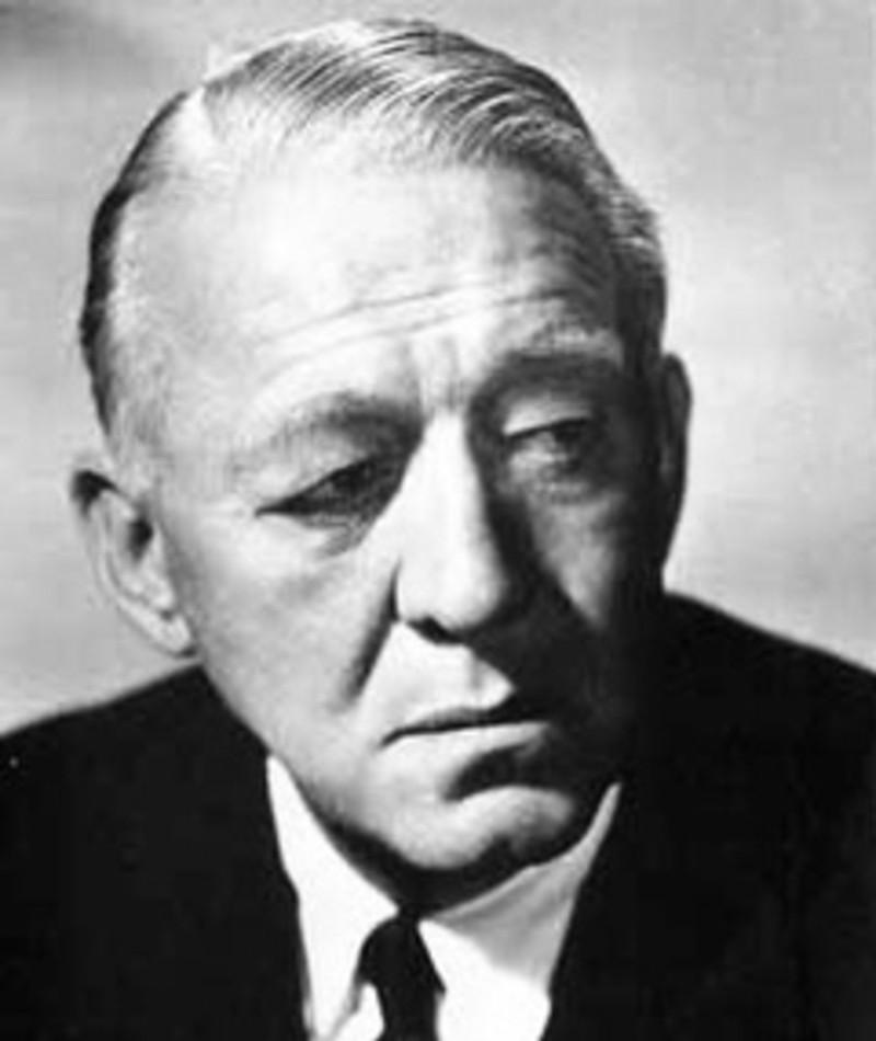 Photo of Edmund Goulding