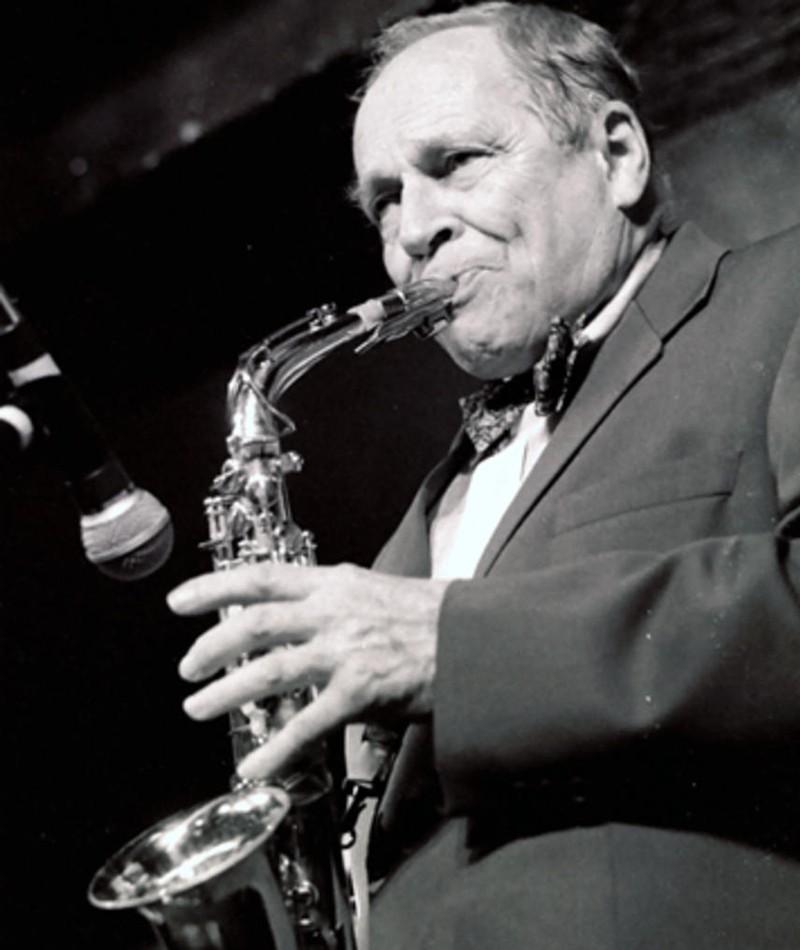 Photo of John Dankworth