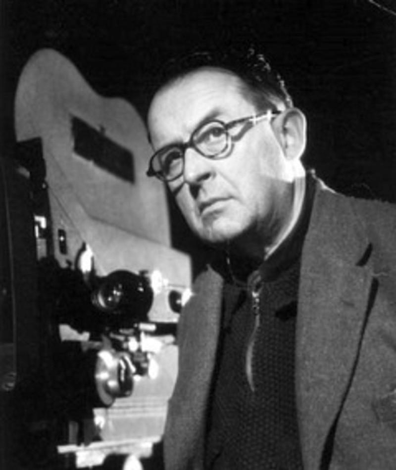 Photo of Alberto Cavalcanti