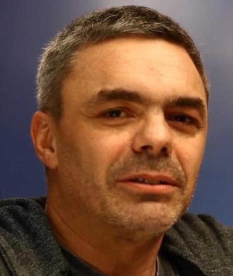 Photo of Sebastián Borensztein
