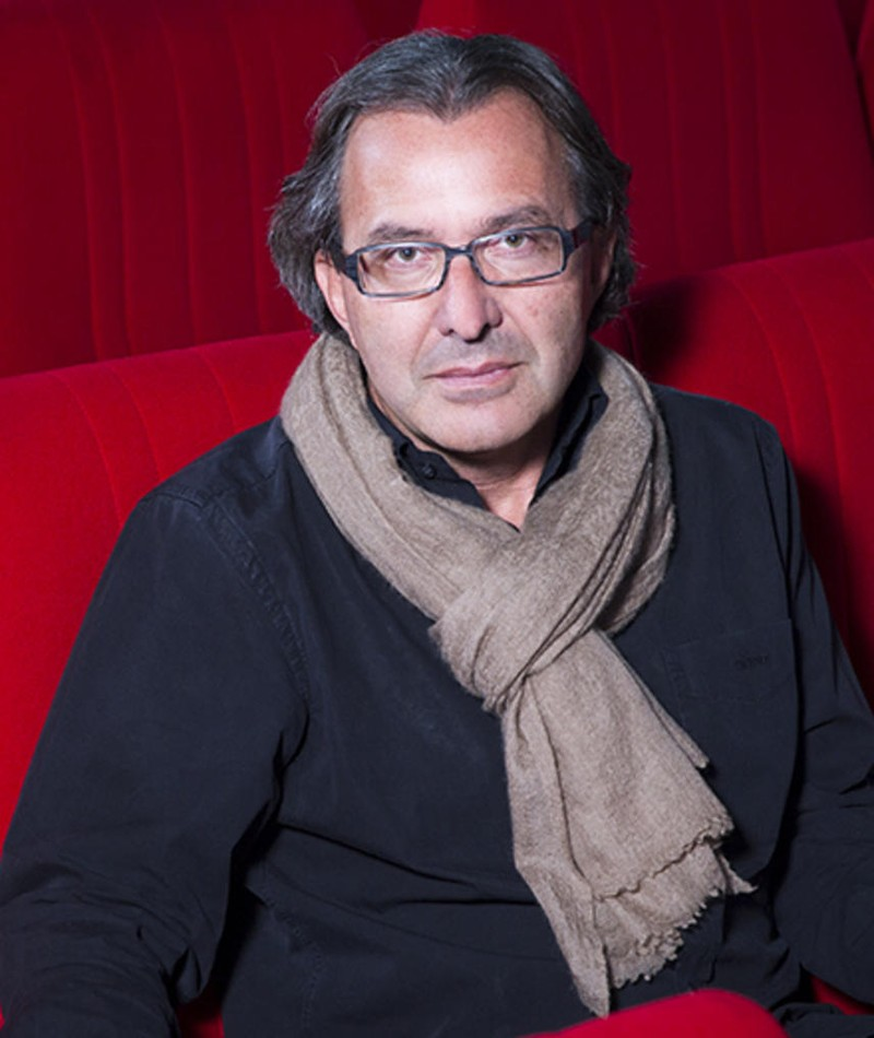 Photo of Daniel Schweizer