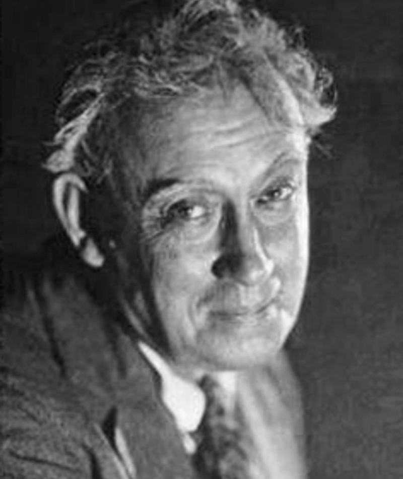 Photo of Harry Beresford