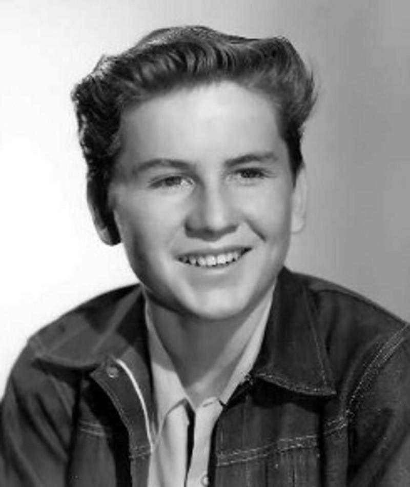 Photo of Billy Gray