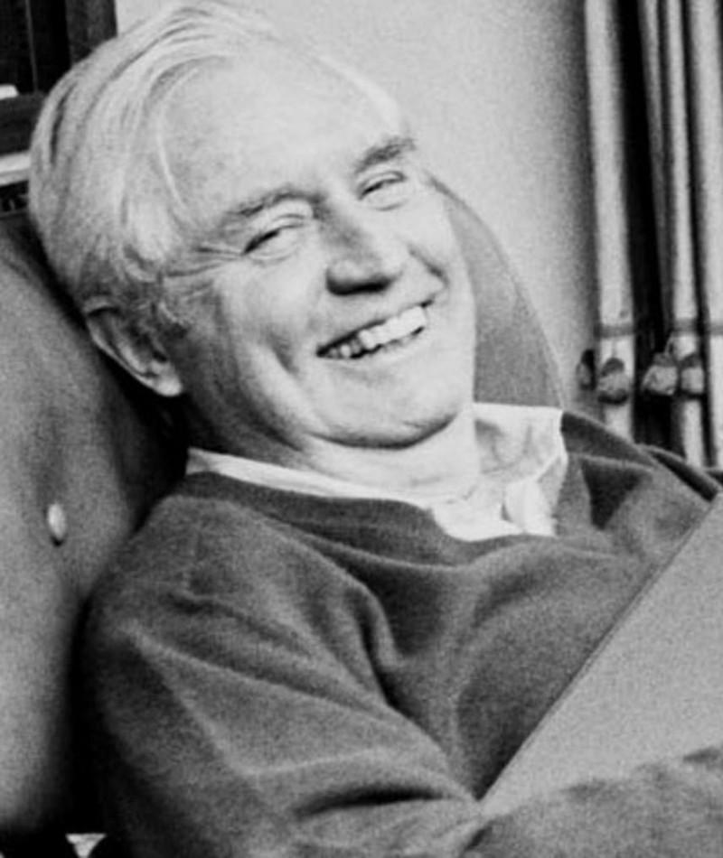 Photo of J.P. Miller