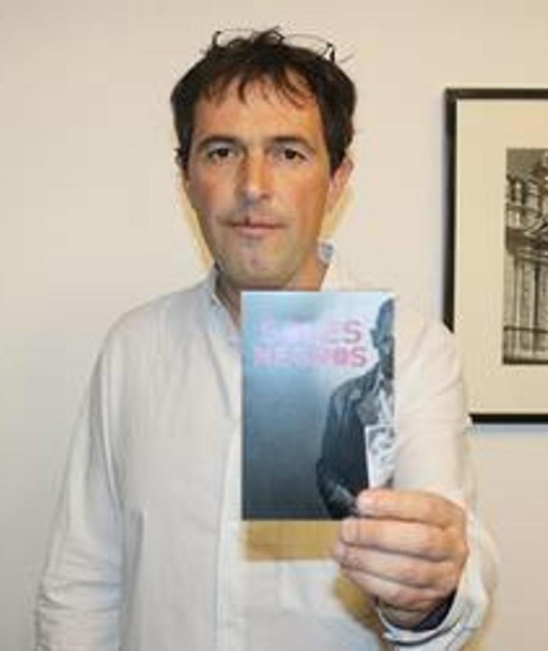 Photo of Julien Elie