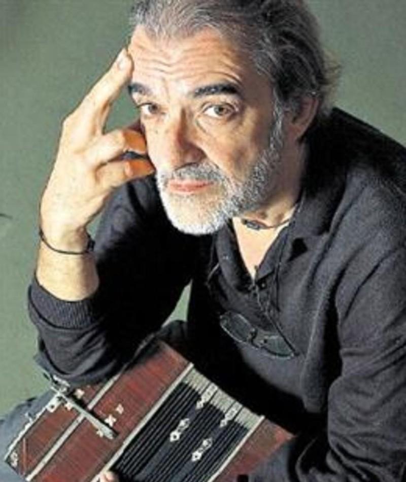 Photo of Rodolfo Mederos