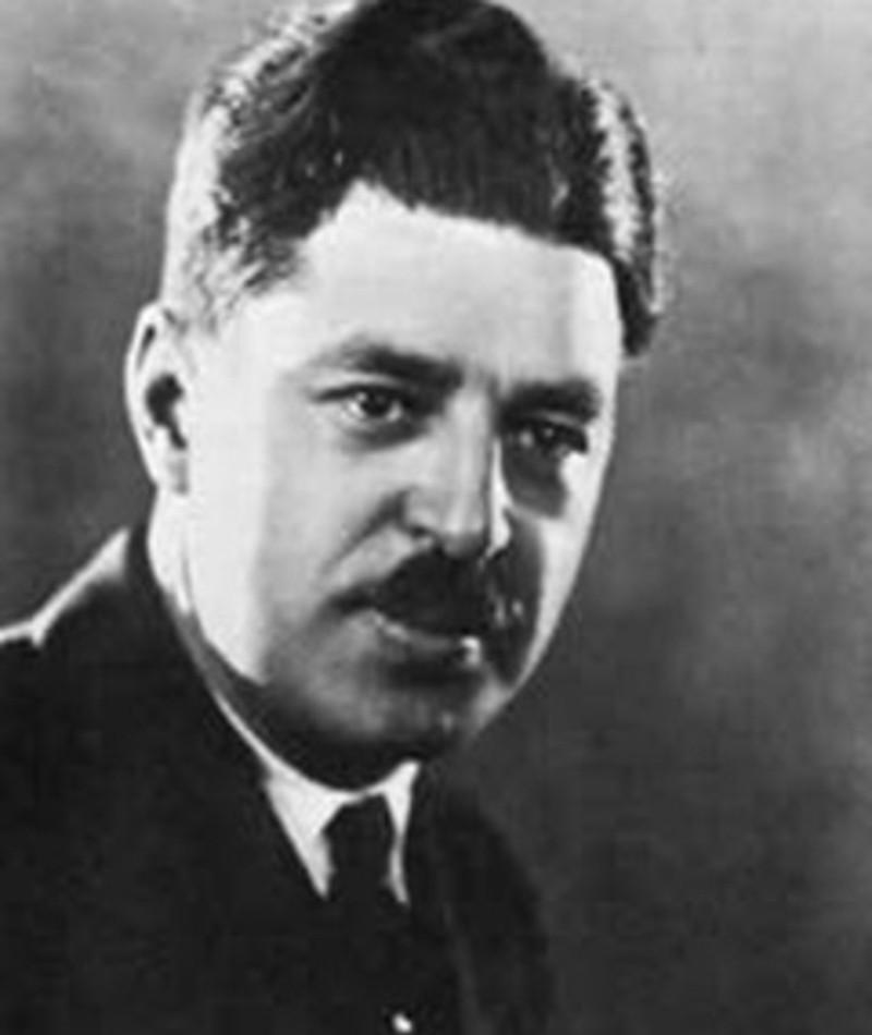 Gambar Alfred E. Green