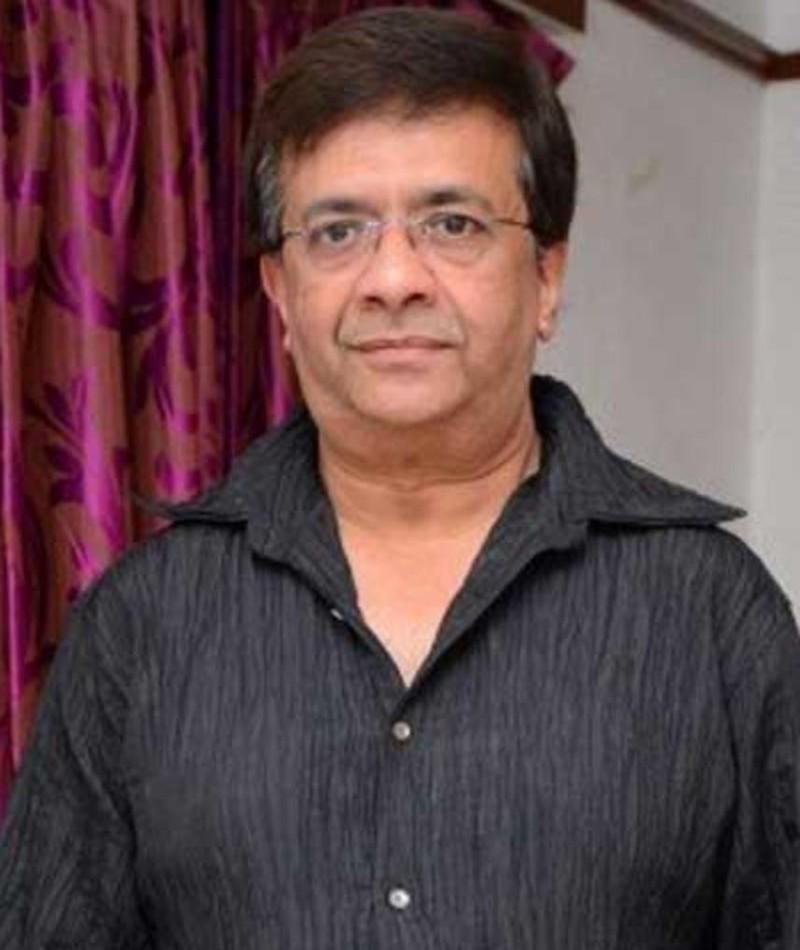 Photo of Y.G. Mahendran