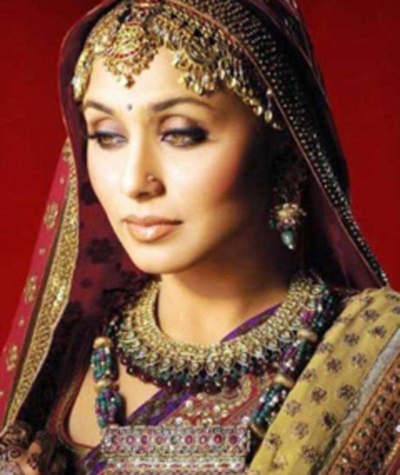 Photo of Rani Mukerji