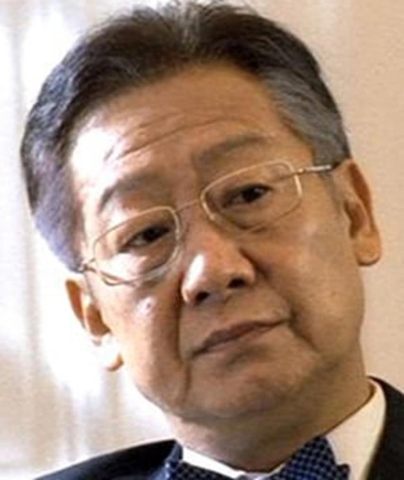 Photo of Tung Cho 'Joe' Cheung
