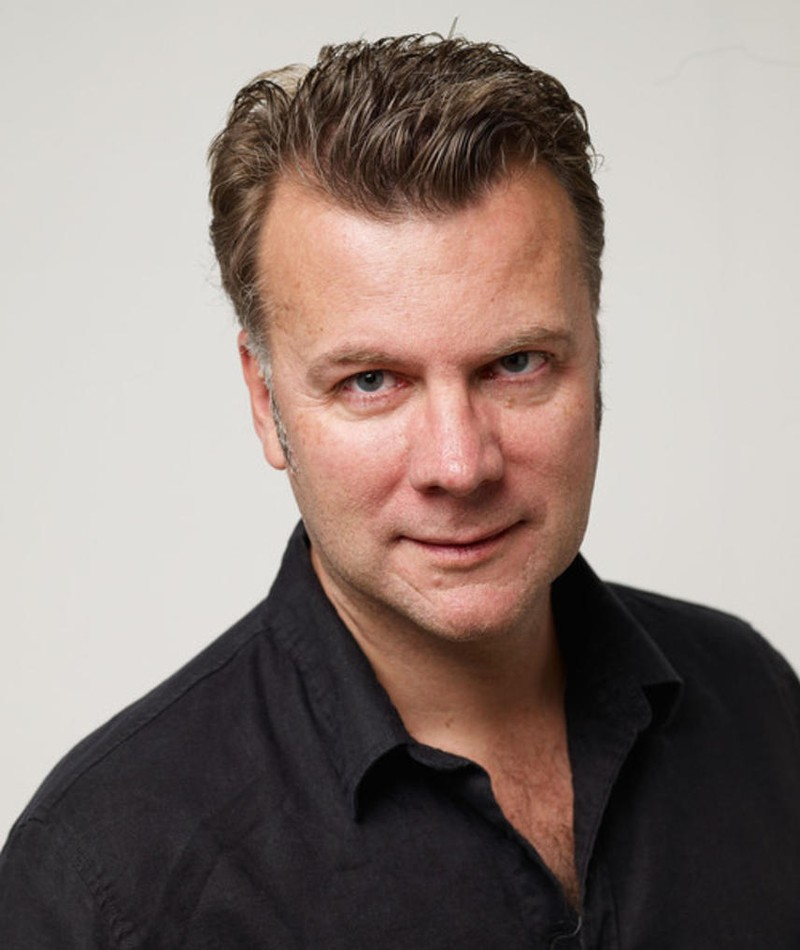 Photo of Ian Fitzgibbon