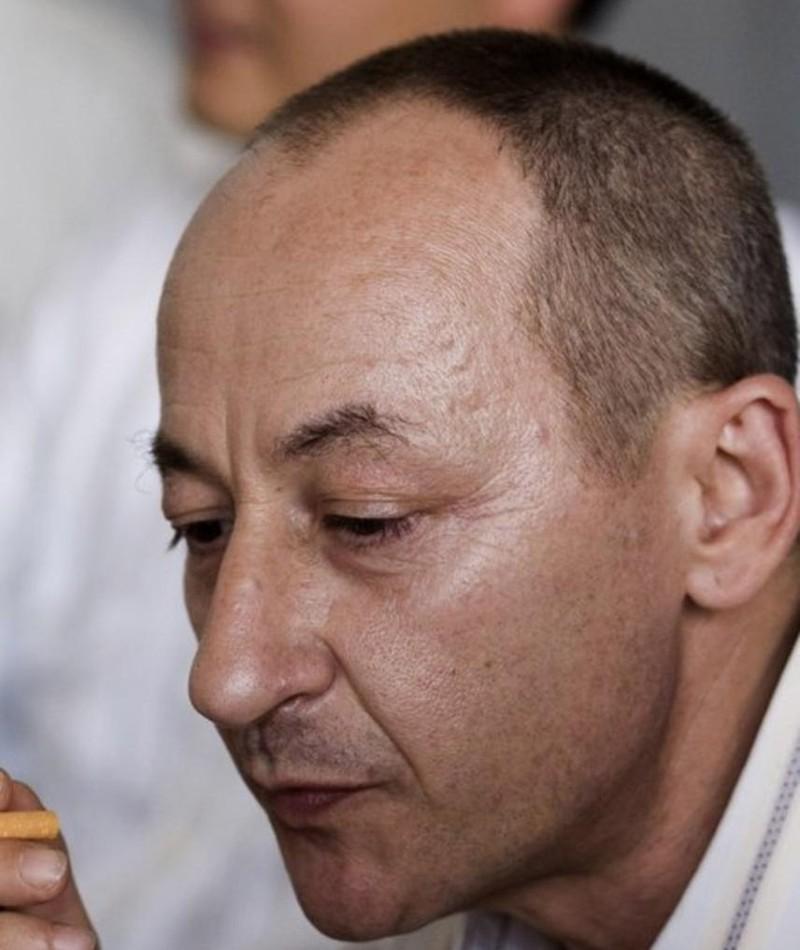 Photo of Salvatore Cantalupo
