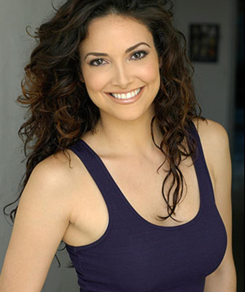 Photo of Denise Quiñones
