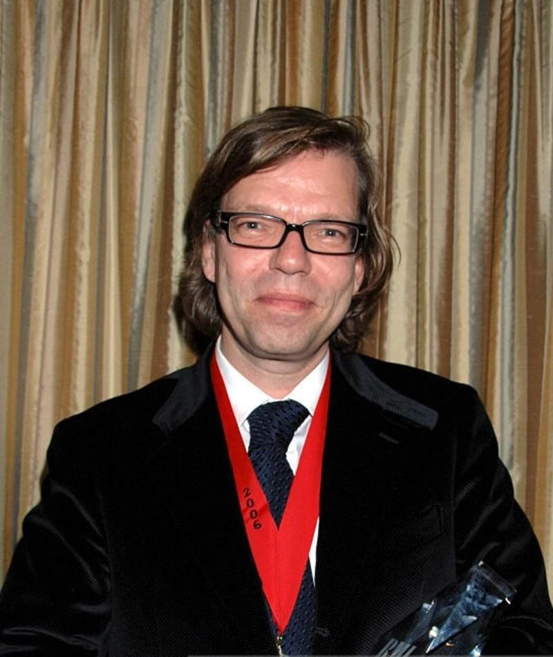 Photo of Henning Lohner