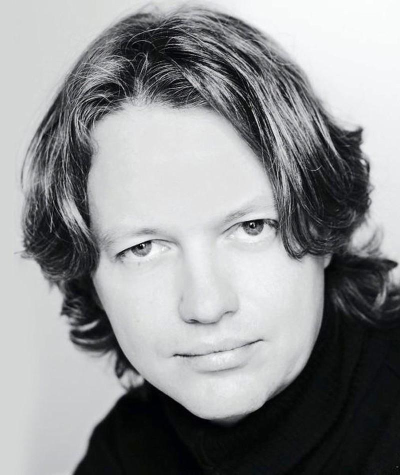 Photo of Klaus Bedelt
