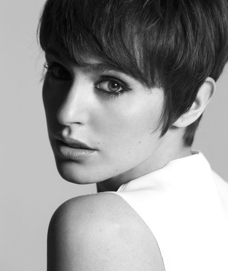 Photo of Verónica Echegui