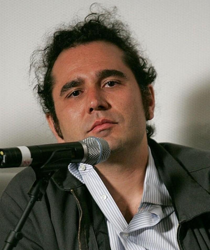 Photo of Antonio Ferrera