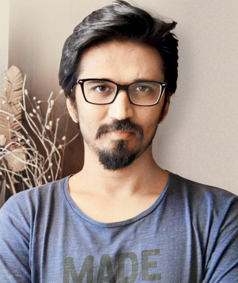Photo of Amit Trivedi