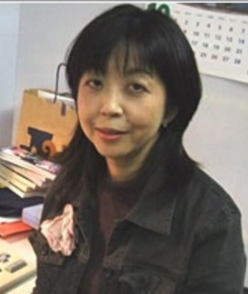 Photo of Tomoko Konparu