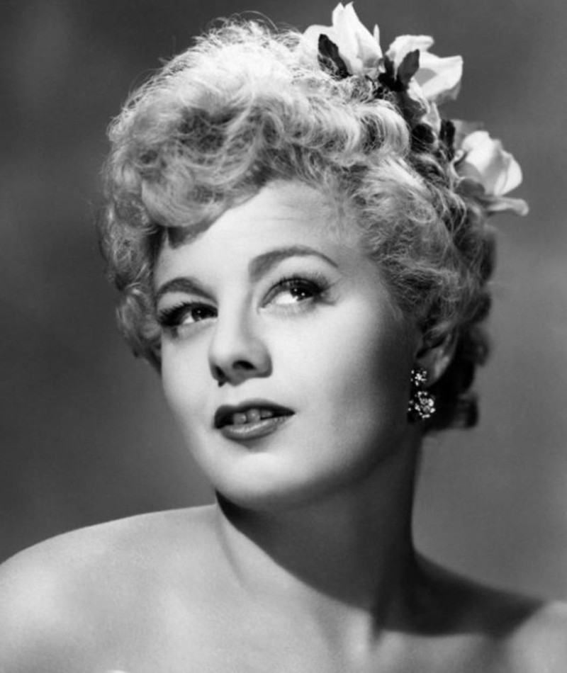 Photo of Shelley Winters