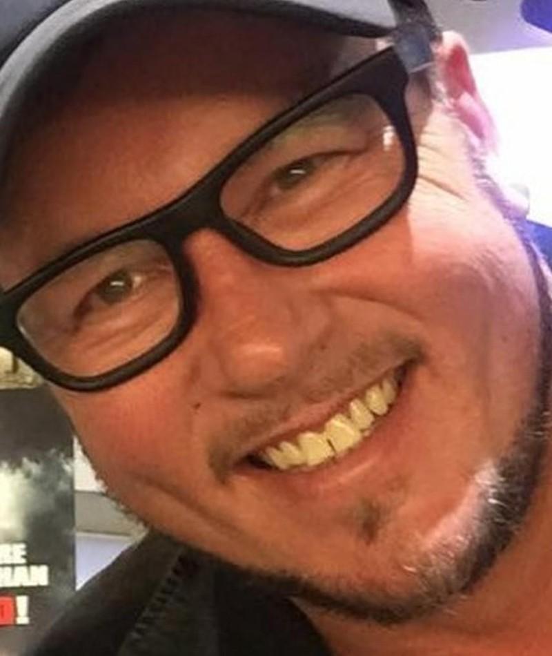 Photo of Nick Lyon