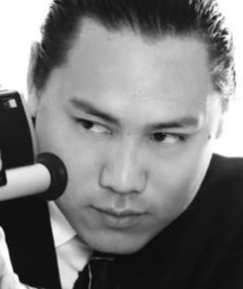 Photo of Jon M. Chu