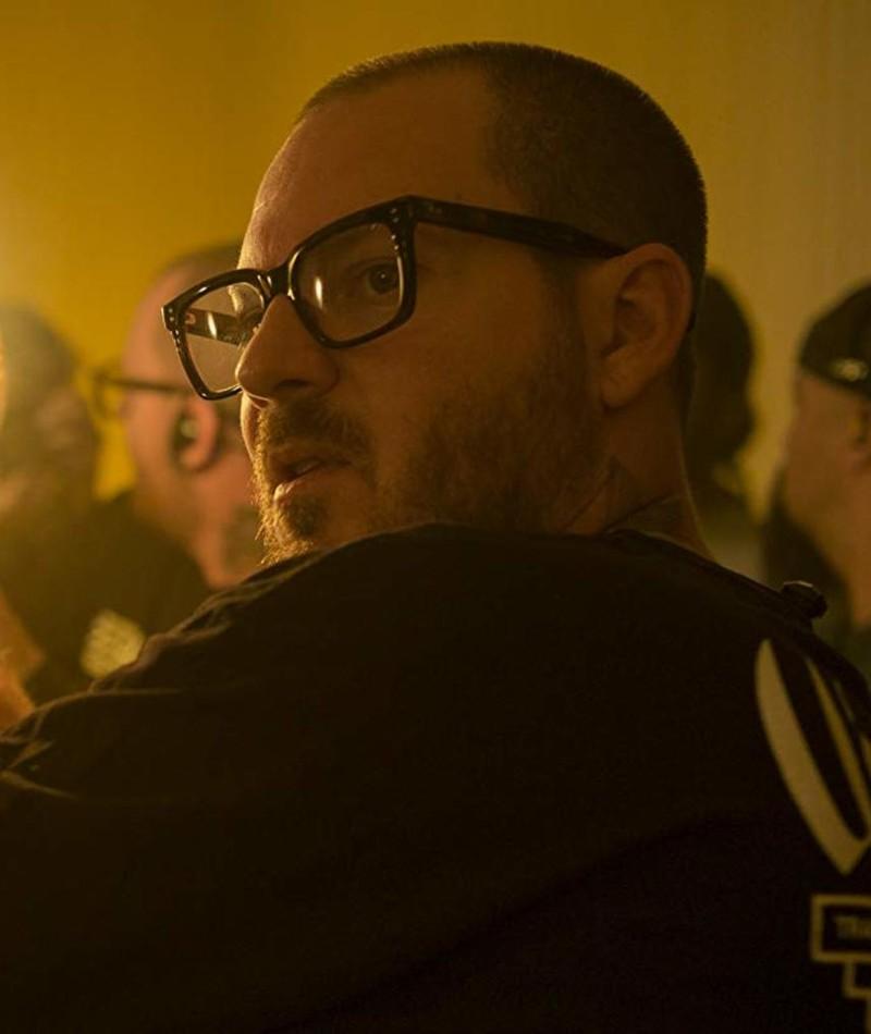Photo of Jason McCormick