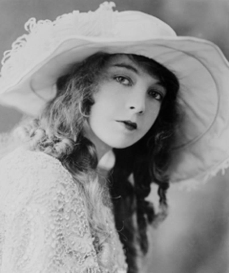 Photo of Lillian Gish