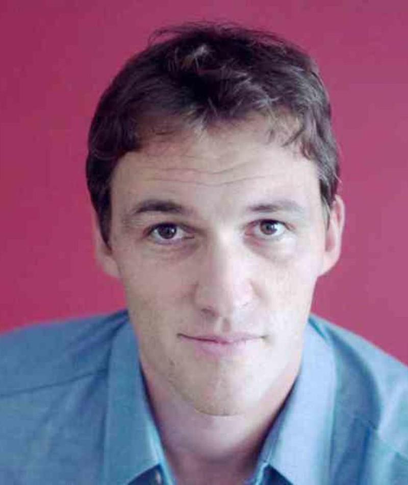 Photo of Robert Budreau