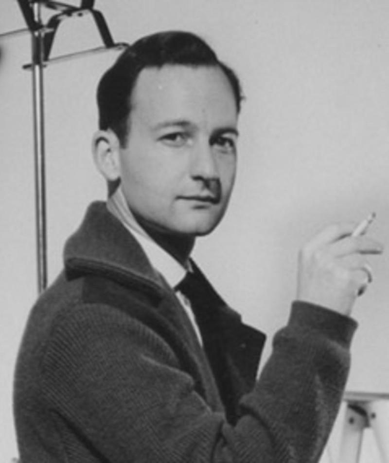 Photo of William Brayne