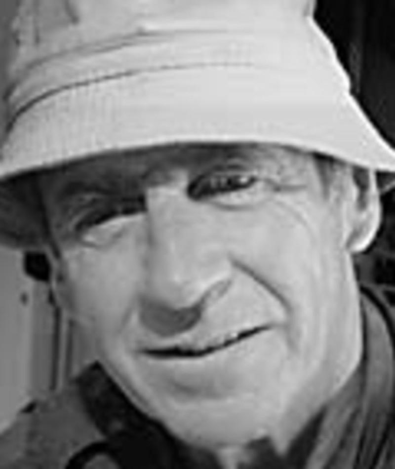 Photo of Richard Leiterman