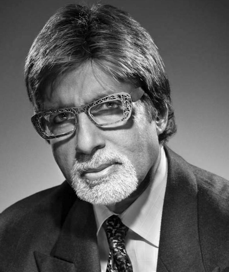 Foto di Amitabh Bachchan