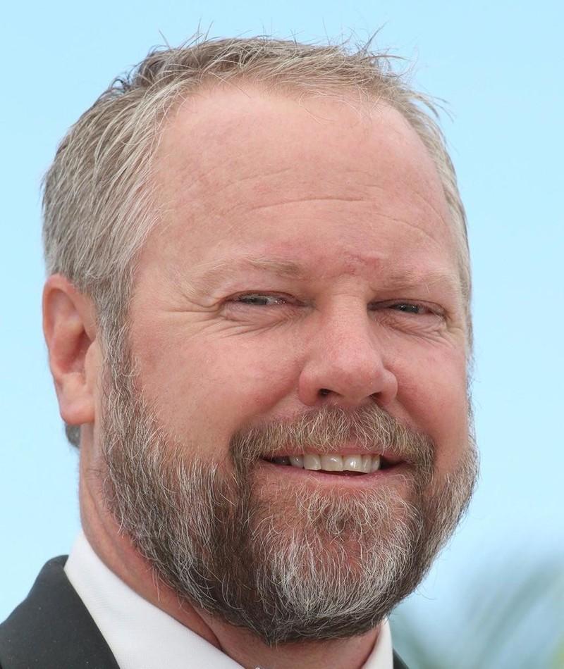 Photo of Dan Warner