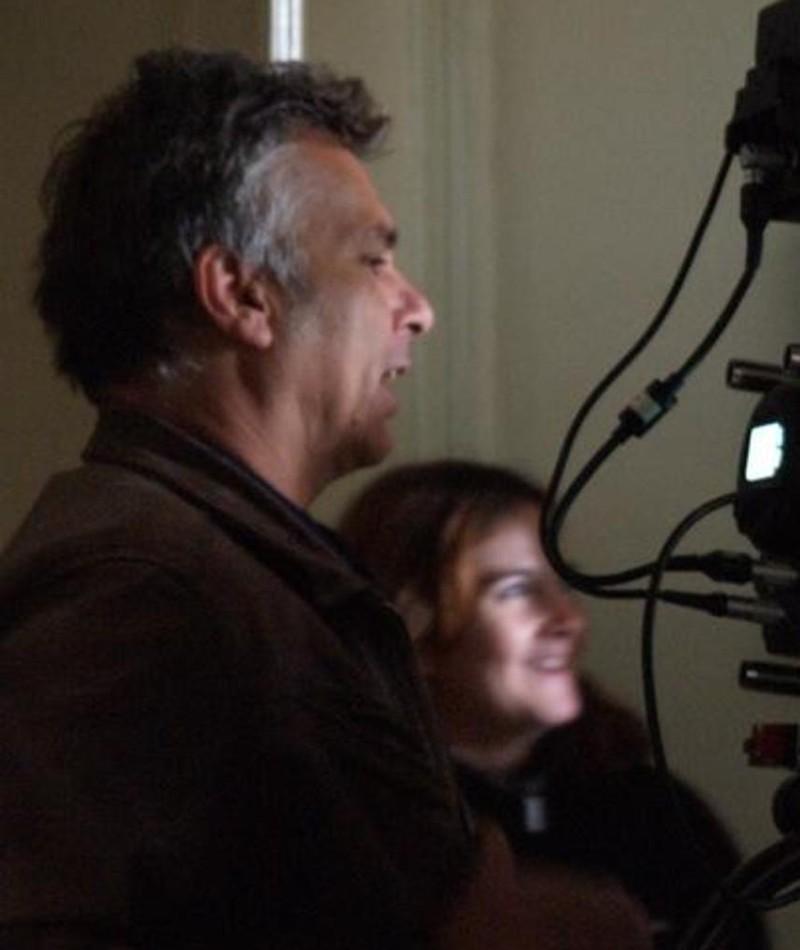 Photo of Gherardo Gossi