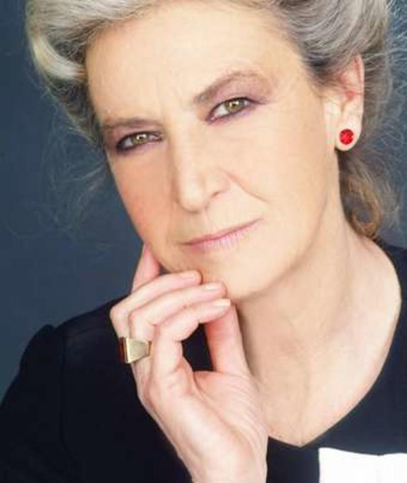 Photo of Barbara Alberti