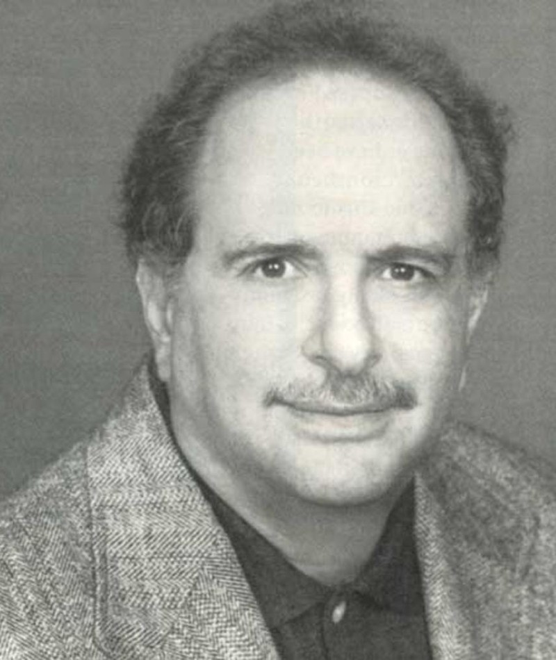 Photo of Alfred Uhry