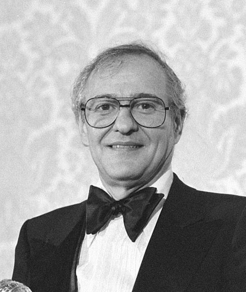 Photo of Charles H. Joffe