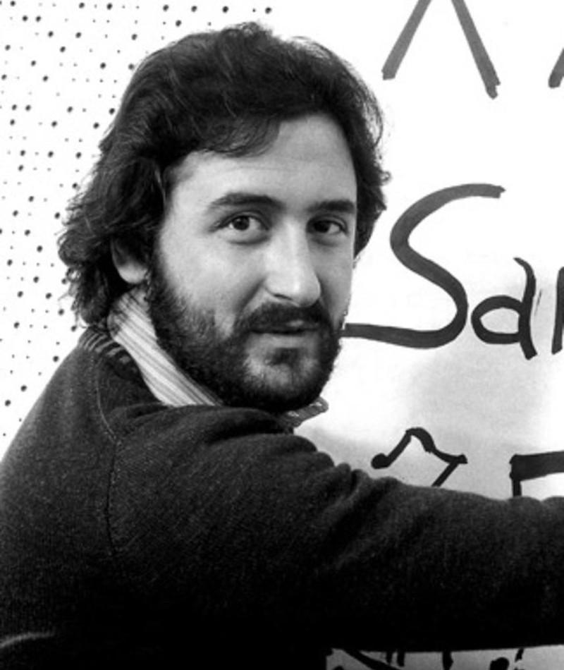 Photo of Pino Donaggio