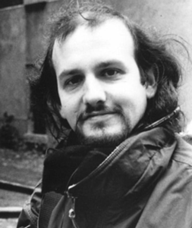 Photo of Keith Gordon