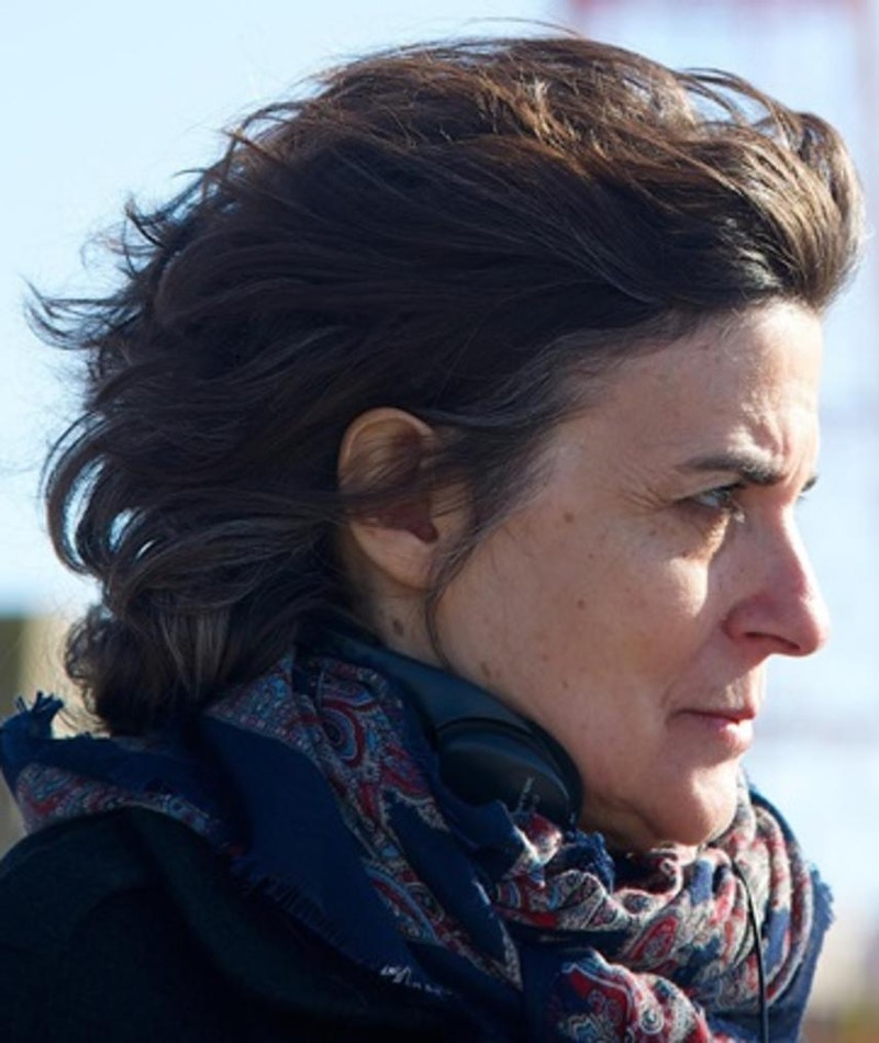 Photo of Lianne Halfon