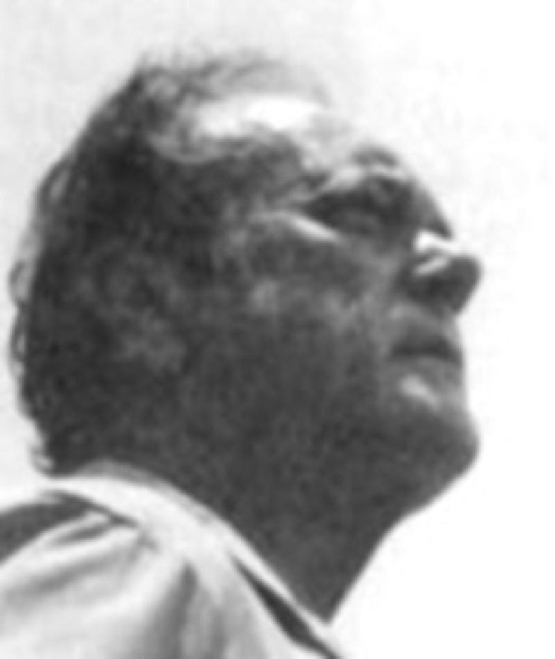 Photo of Douglas Heyes