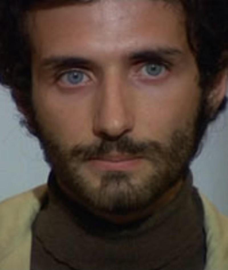 Photo of Giorgio Dolfin