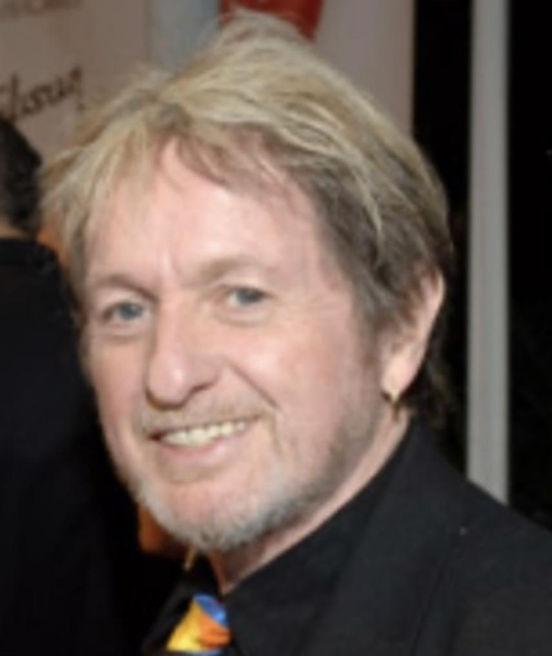Photo of Jon Anderson